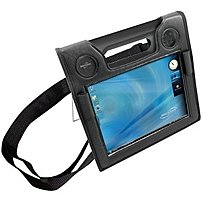 Motion Computing 507.402.02 Carrying Sleeve for C5/F5 Series Tablet PC - Black