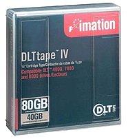 Imation Enterprises 15849 Ultrium Empty Transport Case Plastic 20 Pack