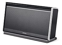 Bose SoundLink 357550-1300 Bluetooth Mobile Speaker - Nylon - Black