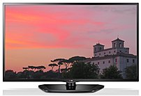 LG LN530B Series 32LN530B 32-inch LED HDTV - 720p - 1366 x 768 -  60 Hz - USB 3.0 / 2.0 Output - HDMI