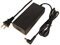 Battery Technology PS-SY-BP2T 65 Watts AC Adapter for Notebooks - 16 V