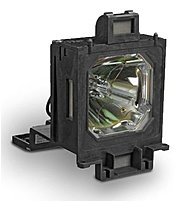 Electrified 610 342 2626 Replacement Lamp with Housing for Sanyo LCXGC500 Projector