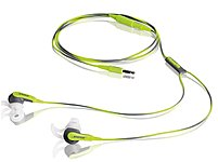 Bose 362055-0010 SIE2i In-ear Sport Headphones - Wired - Green