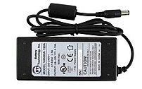 Battery Technology DL-PSPA12 65 Watts AC Adapter for Inspiron 6400 Notebook -19V DC - 3.42 A