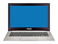 ASUS ZENBOOK Prime UX31A-XB52 Notebook PC - Intel Core i5-3317U 1.7 GHz Dual-Core Processor - 4 GB DDR3 SDRAM - 256 GB Solid State Drive - 13.3-inch Display - Windows 7 Professional 64-bit Edition