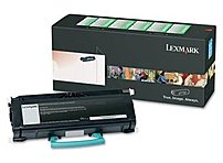 Lexmark E46X Series E460X21A Extra High-Yield Toner Cartridge - 15000 Pages - Black