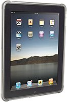 Itec T6036 Safe Shield for iPad - Clear Smoke