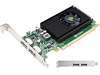PNY VCNVS310DP-PB nVIDIA Quadro NVS 310 512 MB DDR3 Video Card - PCI Express 2.0 x16 - 2 x DisplayPort