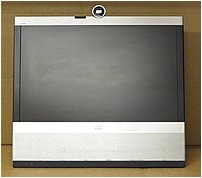 Cisco TelePresence System CTS-EX90-K9 Video Conferencing Kit - 21.5 inches - 6 Mbps - Touch-Screen