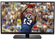 Vizio E390-A1 39-inch Class LED HDTV - 1920 x 1080 - 1080p - 60 Hz - 200000:1 - 8.5 ms - HDMI - Black