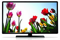 Samsung 4000 Series UN19F4000 19-inch LED TV - 1366 x 768 - Clear Motion Rate 120 - HDMI - Black UN19F4000