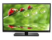 Vizio E320-A1 32-inch LED HDTV - 1366 x 768 - 720p - 200000:1 - 8.5 ms - 60 Hz - HDMI - Black