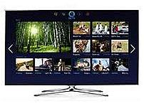 Samsung UN60F7050A 60-inch Widescreen LED Smart HDTV - 1920 x 1080 - 720 Clear Motion Rate - Wi-Fi - 3D - HDMI