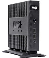 The Dell Wyse D90D7 is a high performance Windows Embedded Standard 7 thin client for virtual desktop environments