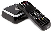 Vizio Co-Star VAP430 3D Ready Stream Player with Google TV - 1080p - Wi-Fi - Bluetooth - Ethernet - HDMI - USB