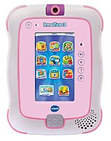 VTech Innotab 3 80-157850 The Learning Tablet for 3-9 Years of Ages - 4.3-inch Touchscreen Display - Pink