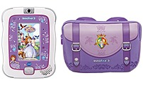 VTech InnoTab 3 80-157878 Sofia The First Royal Edition for 3-9 Years
