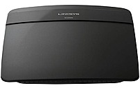 Linksys E1200-np Wireless-n Router With 4-port Ethernet Switch - Up To 300 Mbps