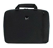 Added protection that fits like a glove Whether it's for transporting your laptop by itself or in another bag for added protection, the Alienware Vindicator AWVNS17 Neoprene Sleeve has you covered.