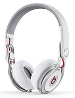 Beats by Dr. Dre 900-00032-01 Mixr On-Ear Headphone - Binaural -