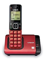 The VTech CS6719 16 Cordless Phone features DECT 6.0 Digital technology, Voicemail, Waiting, Indicator Conference between an outside line and up to 2 cordless handsets