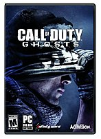 The Activision 047875334519 Call of Duty  Ghosts is an extraordinary step forward for one of the largest entertainment franchises of all time