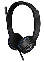 The Turtle Beach TBS 3005 01 Ear Force PLa is the ideal headset for Playstation 3 gamers seeking a more immersive experience without breaking the bank