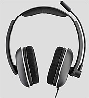 Turtle Beach Ear Force TBS-3135-01 PX11 Universal Stereo Gaming Headset - 20-20000 Hz - Binaural
