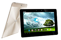 Asus Eee Pad Transformer Pad Infinity TF700T Series TF700T-C1-CG Tablet PC - nVIDIA Tegra 3.0 1.6 GHz Processor - 1 GB RAM - 64 GB Storage - Android 4.0 - Champagne Gold