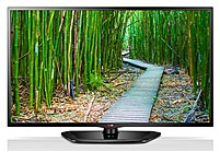 LG 42LN5300 42-inch Class 1080p LED TV (41.9-inch Diagonal) - 60 Hz - 16:9 - HDMI - Black