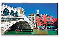 NEC V423-AVT 42-inch Widescreen LED-Backlit Display - 1080p (FullHD) - 1300:1 - 320 cd/m2 - 16:9 - DVI/VGA (HD-15), HDMI - Black