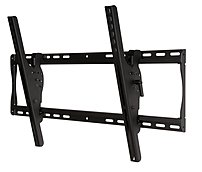 Peerless St650p Universal Tilt Wall Mount For 32-50 Inches Lcd And Plasma Screens - Black