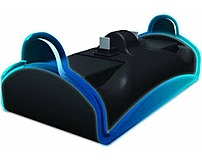 Dreamgear DGPS4-6402 Dual Charging Dock for PlayStation 4...
