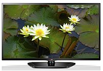 LG 50LN5400 50-inch 1080p LED TV - TruMotion 120 Hz - 16:09 - HDMI - Black