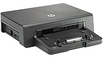 HP A7E36UT Advanced Docking Station for 6360t Mobile Thin Client - 120 Watts - Black