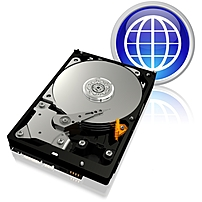 Western Digital Blue Wd2500aakx 250 Gb 3.5-inch Internal Hard Drive - Sata - 7200 Rpm - 16 Mb Buffer