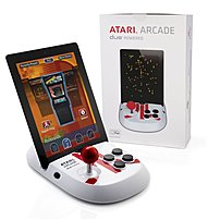 Atari Arcade Duo Powered brings Atari's arcade classics right to your iPad