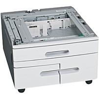 Lexmark 22Z0014 Tandem Tray Module - 2520 Sheet