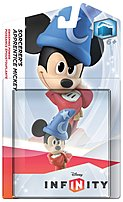 Place this Disney Infinity figure onto the Base and unlock it in the Toy Box mode to create new and exciting adventures