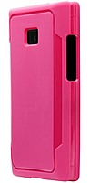 StraightTalk STB13WI0112 TPU Case for LG L38 Dynamic - Ra...