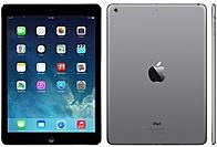 Apple iPad Air MD786LL/A Tablet PC - Apple A7 1.3 GHz Dual-Core Processor - 32 GB Storage - 9.7-inch Retina Display - Wi-Fi - Apple iOS 7 - Grey