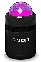 Ion Party 2 Go Isp31 Portable Bluetooth Speaker With Built-in Light Show