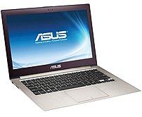 Asus Zenbook Prime UX31A-DH71 Notebook PC - Intel Core i7-3517U 1.9 GHz Dual-Core Processor - 4 GB RAM - 256 GB Hard Drive - 13.3-inch Widescreen Display - Windows 8 64-bit Edition - Silver Aluminum