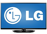 LG 60PN5000 60-inch Widescreen Plasma HDTV - 1080p - 600 Hz