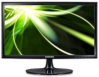 Samsung C150 Series S22C150N 21.5-inch LED Monitor - 1080p - 700:1 - 200 cd/m2 - 16:9 - 5 ms - VGA - Black