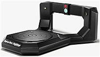 The MakerBot MP03955 Digitizer Desktop 3D Scanner easy to use, yet sophisticated software creates clean, watertight 3D models that are ready to 3D print