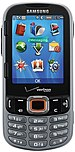 click for Full Info on this Samsung Intensity 3 887276020181 SCH U485 Digital Phone with Slide Keyboard   Bluetooth 2.0   2.0 Megapixel Camera   Verizon   Locked to Prepaid