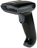 Honeywell Hyperion 1300G 1300G-2USB Handheld Bar Code Reader - USB - Black