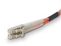 Belkin Fiber Optic Duplex Cable - LC Male - LC Male - 6.56ft