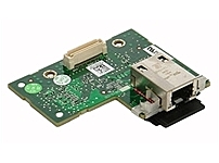 Dell iDRAC6 Enterprise 330 7645 Controller Card for PowerEdge R610 R710 Rack Server 1 GB Flash Memory Wired